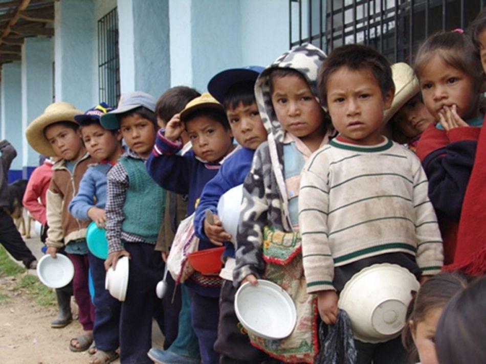 niños Argentina