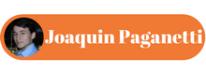 Joaquin Paganetti