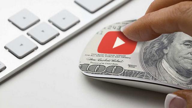 youtube ganancias