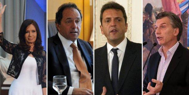 Con encuestas engañosas, la tendencia parece favorecer al FpV. Soria prevé enviar mensajes a Cristina, Massa, Lavagna, Scioli y otros […]
