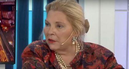 """Lilita dijo que Alberto Fernández """"es un oportunista y traidor"""""""
