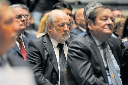 Jueces federales en modo pausa