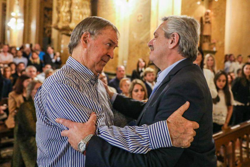 """""""Si Schiaretti cree que es mejor el modelo de Macri, que lo diga y lo acompañe"""""""
