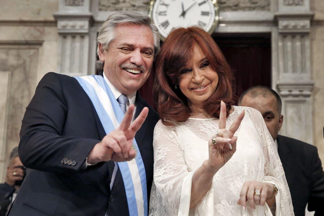 ¿Alberto y Cristina, síntesis virtuosa del proyecto peronista?