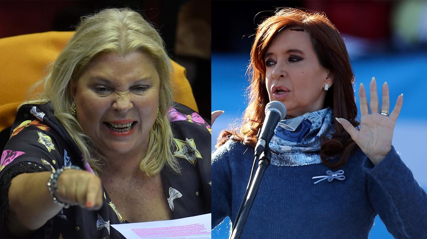Los enchastres del caso Nisman