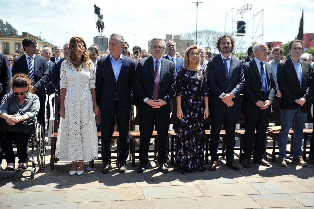 """Sin ingenuidad, Francisco devolvió """"el cáliz de la unidad"""" en la Argentina"""