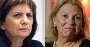 Acusan a Patricia Bullrich y Marcos Peña de estar detrás de los cacerolazos