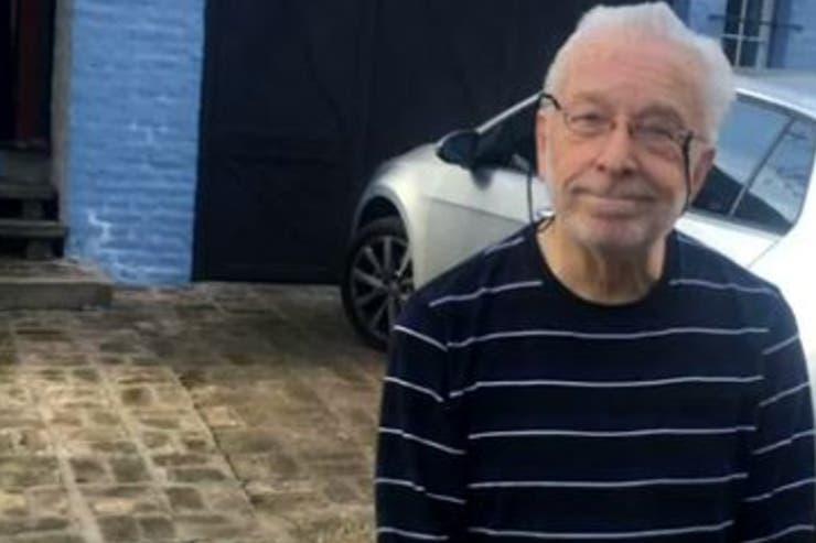 Indignación en Ranelagh con un ex diputado que mató a una mascota callejera