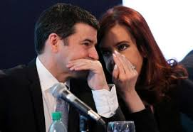 """El """"todoterreno"""" del Gobierno, en especial de Cristina"""