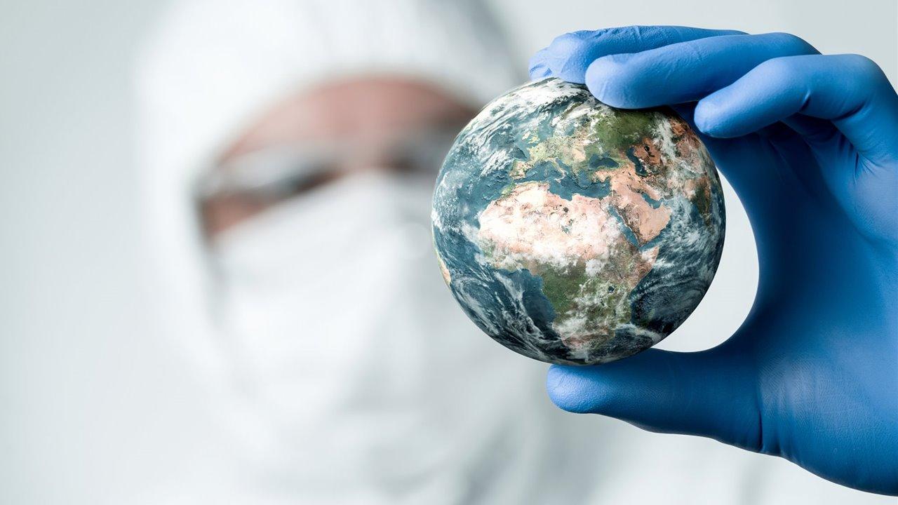 ¿Nacerá una comunidad mundial luego del coronavirus?