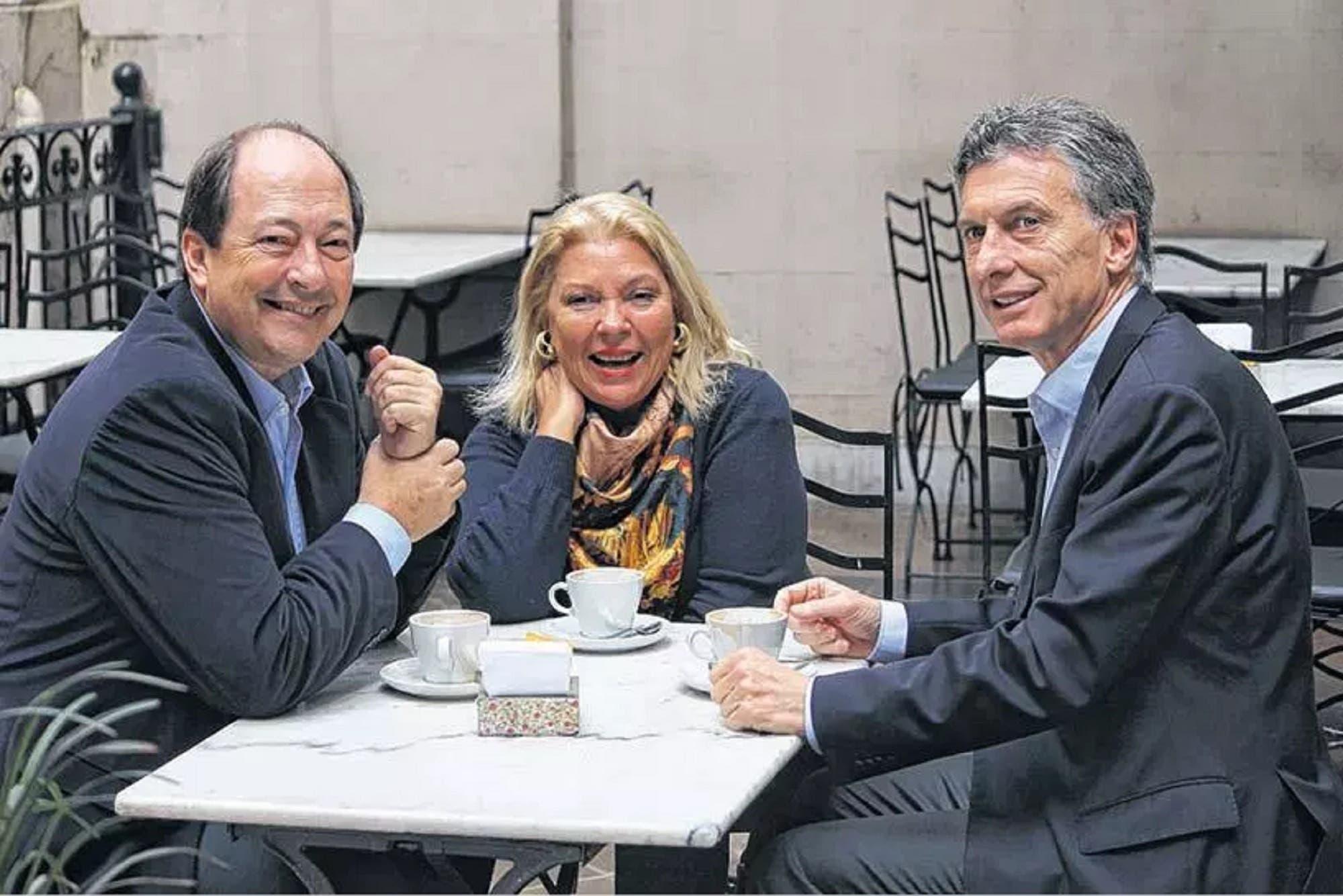 ¿Por qué Carrió, Macri, Larreta y Morales no luchan por el liderazgo opositor?