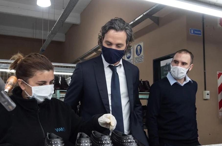 Relevaron al mexicano que pedía la cabeza de Guzmán, apoyado por un financista argentino