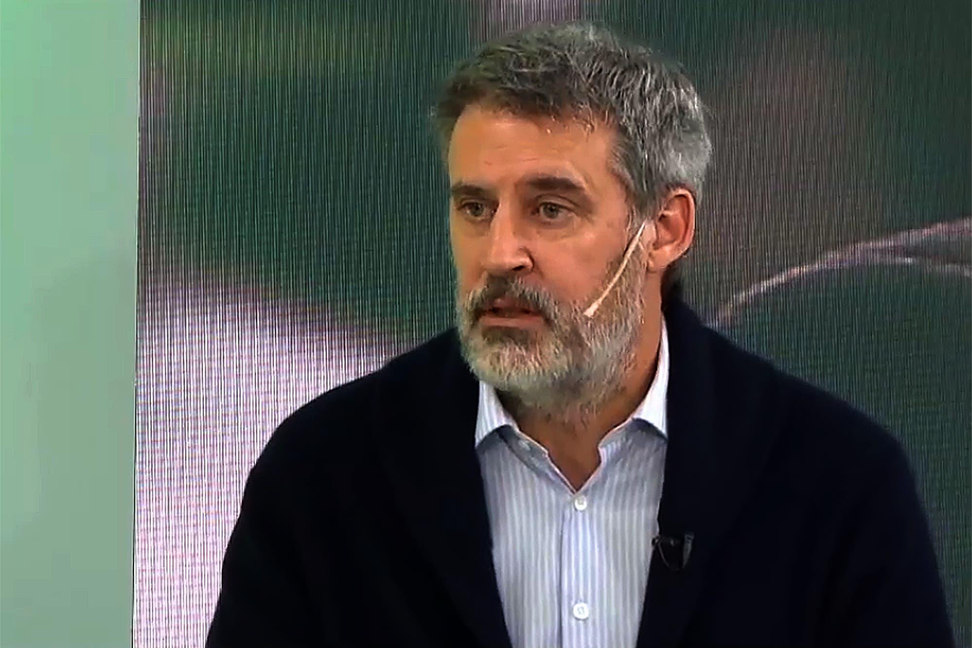 """Prat-Gay reconoció que """"bajó los brazos"""" y no luchó contra la """"pésima decisión"""" de ir al FMI"""