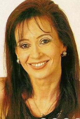 Cristina 2003