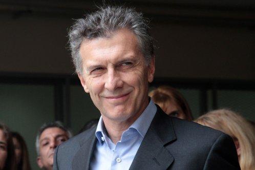 Macri Mayor