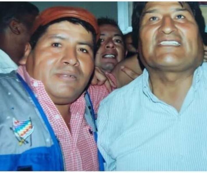 Desde Bolivia, piden la captura de Evo Morales, refugiado en la Argentina