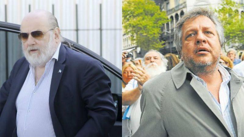 Stornelli, dijo que tenía más relación con Alberto que con Macri