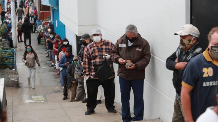 Argentina no está en el ranking de muertes per cápita por coronavirus