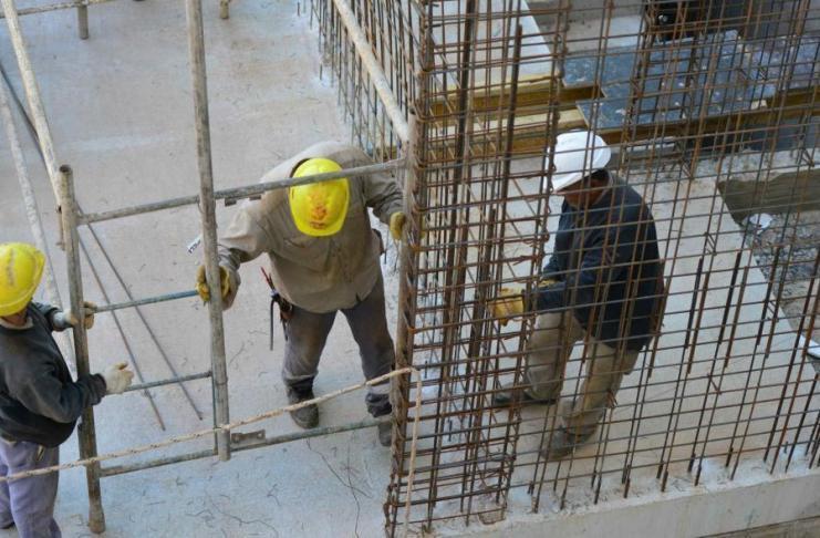 El Gobierno pone el ojo en precios cuidados y la construcción