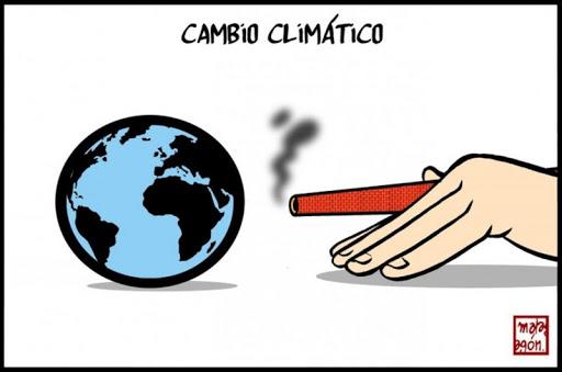 Justicia social es justicia climática