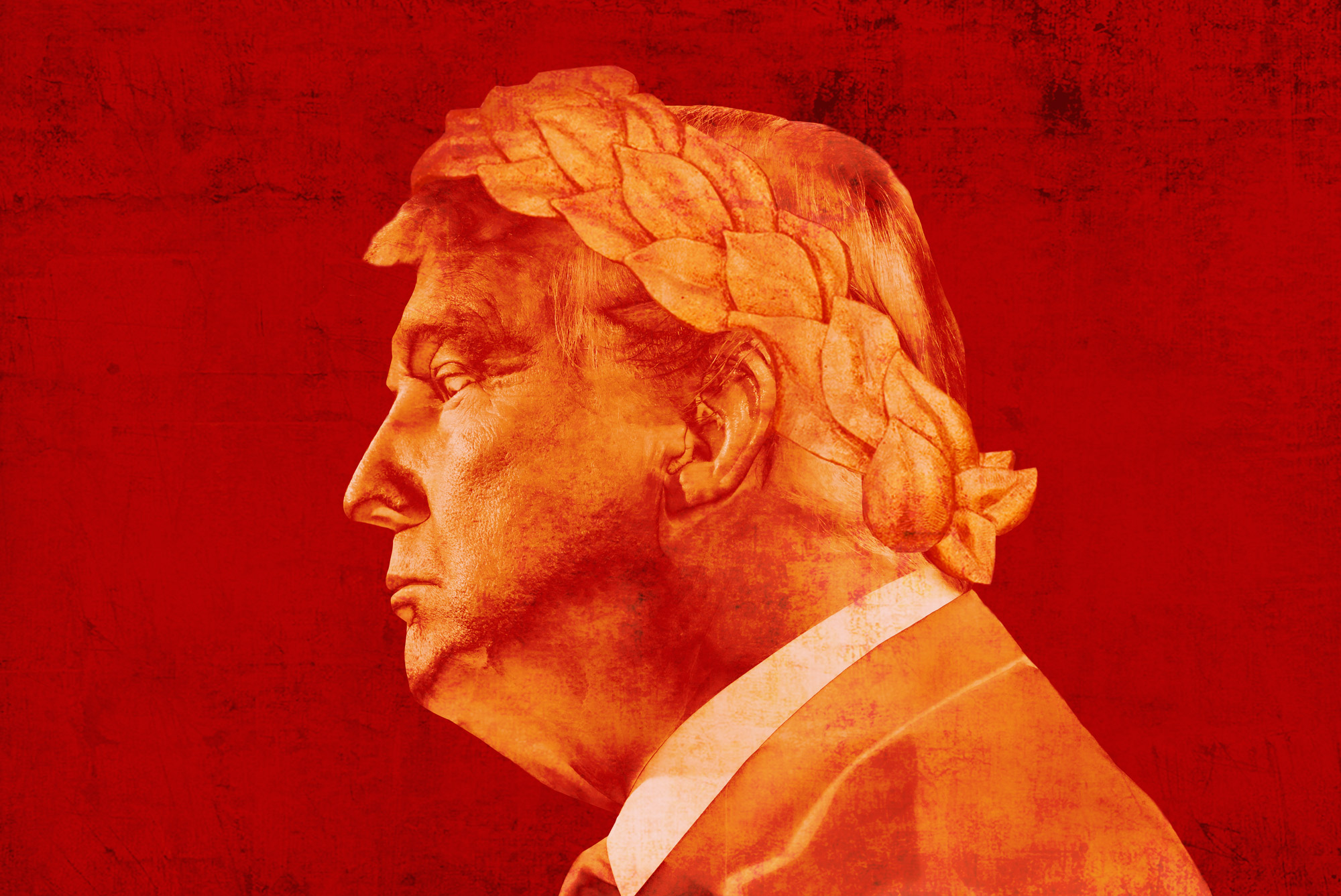 Trump, el César que atentó contra su propio Imperio