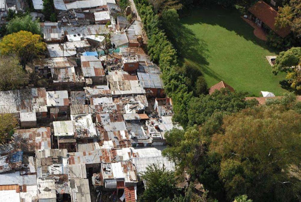 La inflación para los pobres casi duplica la de los ricos