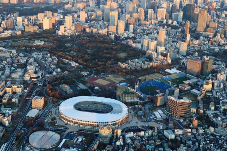 Japón negó la suspensión de los juegos olímpicos de julio/agosto