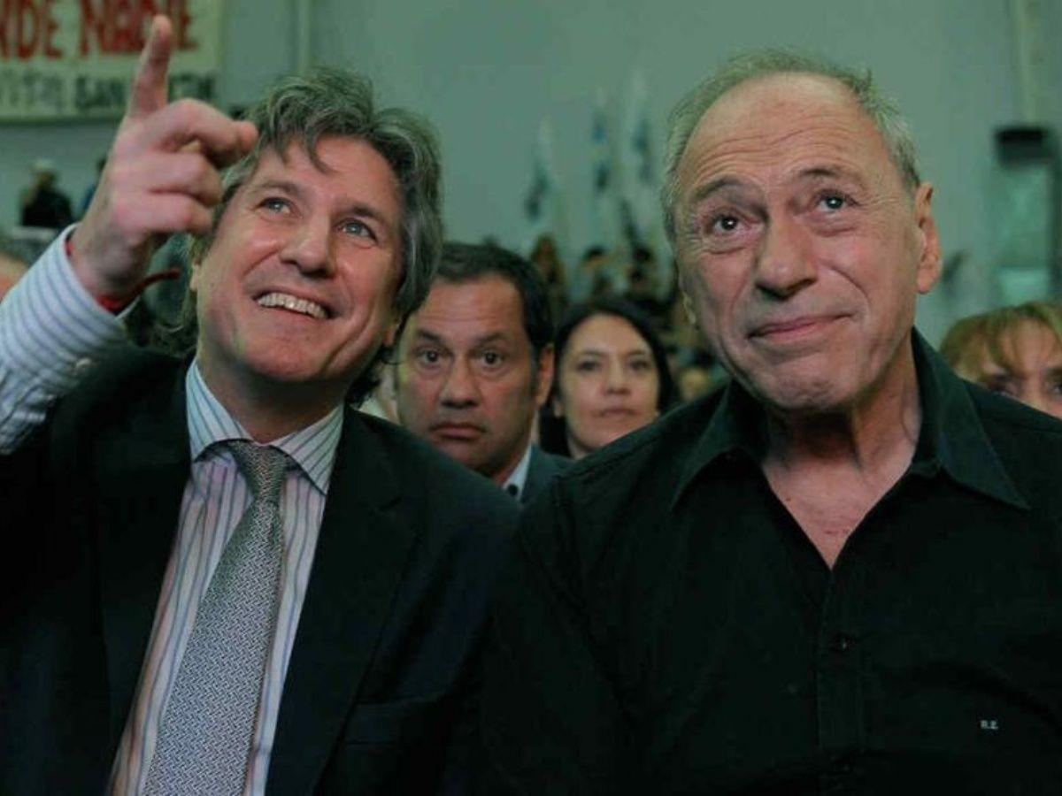 """Zaffaroni: el Gobierno """"no tiene poder político"""" para liberar a Boudou"""