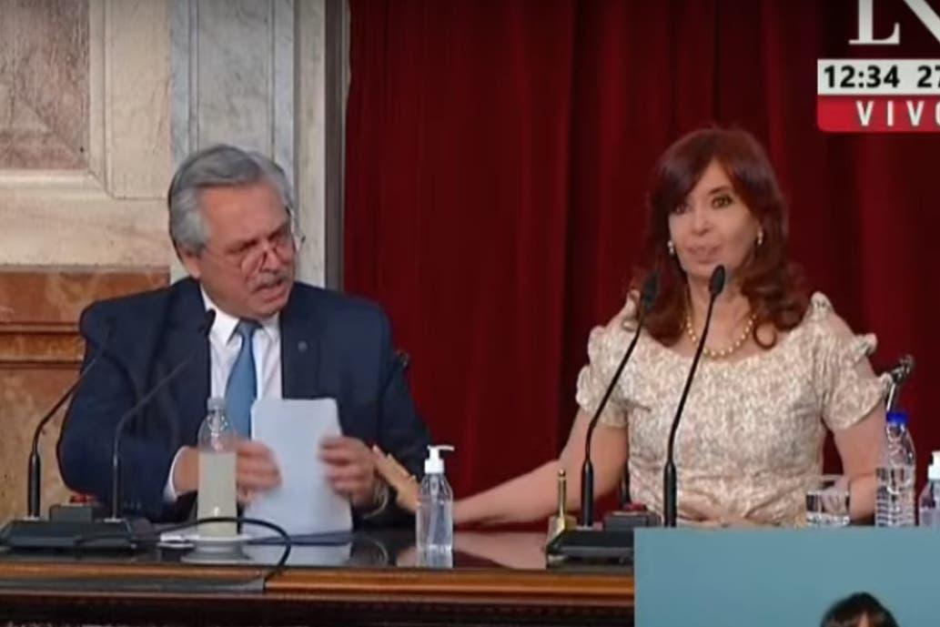 Alberto anunció una querella criminal por la deuda de Macri con el FMI