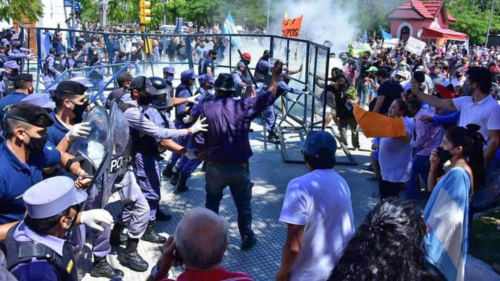Pandemia: Vizzotti acordó con los 24 distritos superar diferencias políticas