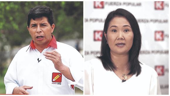 """Vargas Llosa pide votar a Keiko Fujimori """"para salvar la democracia"""" en Perú"""