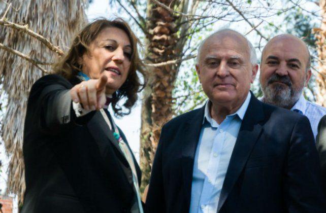 Fein: Alberto y Larreta deben correr a la justicia y volver a dialogar