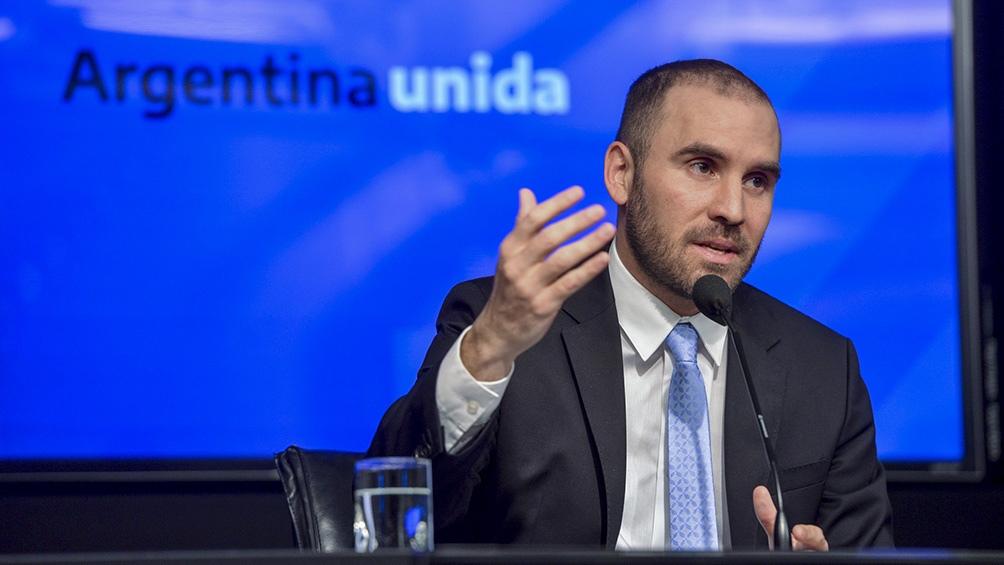 """Guzmán: la Argentina tiene """"un sistema de subsidios energéticos pro-ricos"""""""