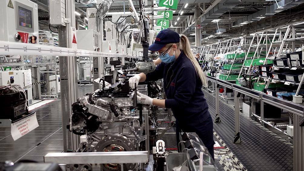 """Kulfas: los acuerdos de precios y la prohibición de despidos son para la """"emergencia"""""""