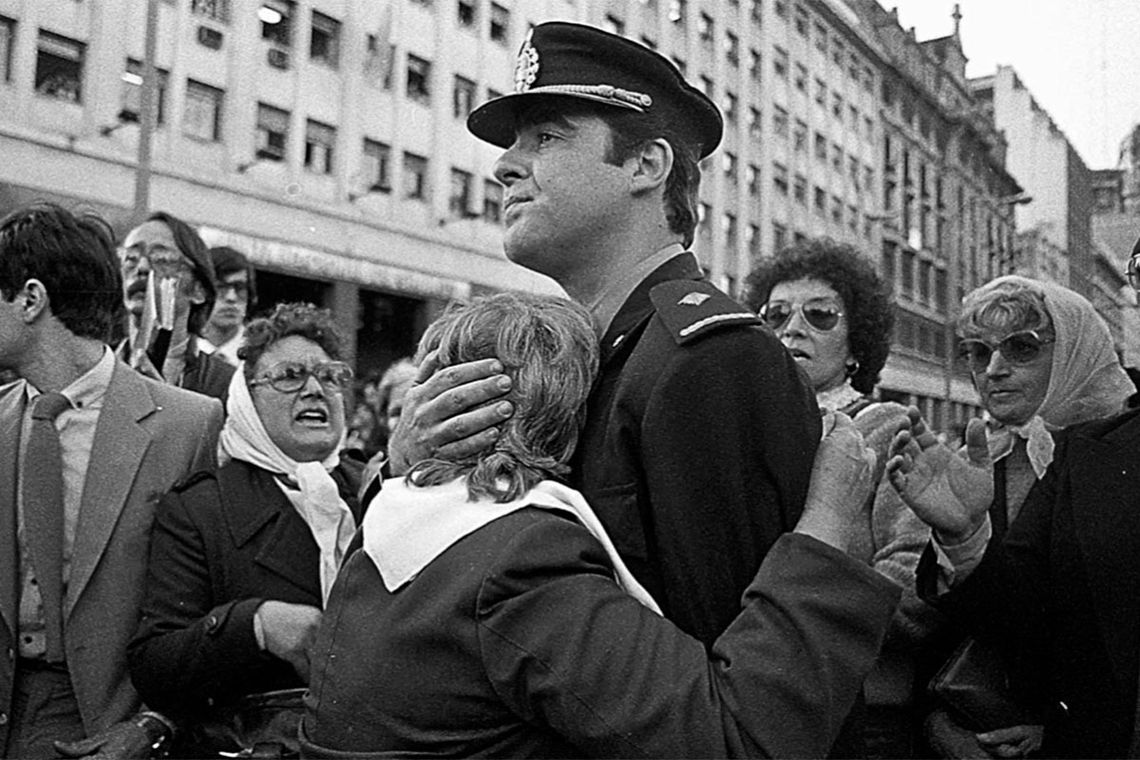 Falleció Marcelo Ranea, un quijote de la fotografía periodística